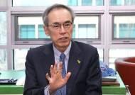 """'열린민주 경제통' 주진형 """"70% 재난지원금, 매우 나쁜 방식"""""""