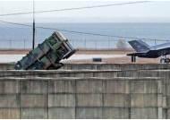 """""""北방사포 노린다"""" F-35A 기지 청주에 신형 패트리엇 배치"""