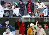 '친한예능' 土 다크호스로 자리매김 '핵꿀잼 가족예능'