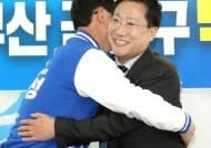 """양정철 """"盧·文, 탈당·분당한 적 없어""""…열린민주당과 '선긋기'"""