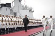 미군 따라하는 중국군, 해외 거점 항구 늘려 '중국몽' 이룬다