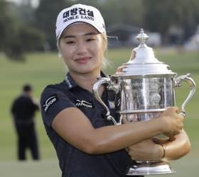 US여자오픈 12월에...코로나19로 <!HS>LPGA<!HE> 14개 대회 일정 조정