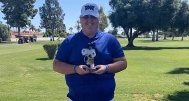 이번엔 루키가... 미니 투어 휩쓰는 LPGA 골퍼들
