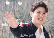 영탁, 오늘(5일) TBS FM '허리케인 라디오' 출연