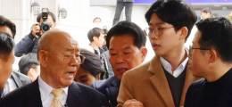 담당판사가 총선 나가려 사직 전두환 재판 넉달만에 재개