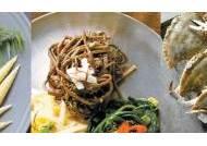 [건강한 가족] 물오른 죽순·고사리·꽃게, 맛과 영양 다 챙기는 4월의 건강식