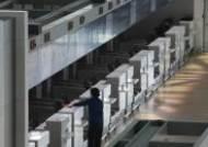 인천공항 하루 이용객 사상 첫 5000명선 붕괴…2단계 비상운영 초읽기