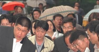 숙대 메이퀸 장영자의 추락…네번째 유죄 확정, 33년 옥살이