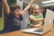 [톡톡에듀] 캐나다 초1 온라인 개학 살펴보니… '학생도 학부모도 힘들지 않아요'
