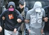 '여중생 집단 성폭행' 남학생 2명 구속…국과수 DNA 확인