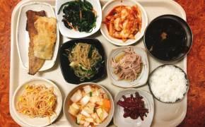 [아재의 식당] 믿고 가는 생선구이 백반집 '연희동 할머니네'