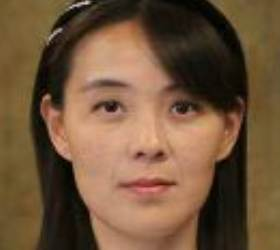 김여정 권력 전면으로, 당 정치국 후보위원 1년 만에 복귀