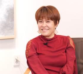 """조혜련 """"100세 인생, 5개 외국어 연마할 것…트로트도 도전"""""""