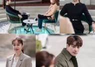 '365' 광기 본색 드러낸 김지수, 이준혁X남지현과 독대