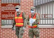 평택 미군기지서 2명 추가 확진…주한미군 23·24번째