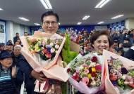 """[기초단체장 당선인]이상익 전남 함평군수 """"군민 위한 군민정치 시작"""""""