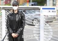 [포토]고준희, '투표 인증 완료!'