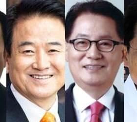 박지원·천정배·정동영·박주선···'호남 <!HS>선거<!HE> 귀재들' 낙마 위기[출구조사]