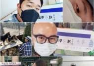 """[이슈IS] """"투표합시다"""" 이문세→기안84, ★들은 오늘 투표 중(종합)"""