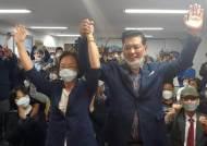 민주당 16년 만에 대전 싹쓸이… 충남에선 여야 현역 전원 '생환'