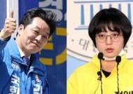 김병관·류호정 엇갈린 승패…親게임 고전,네이버·카카오 1석씩