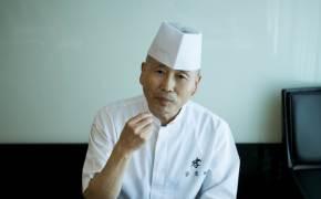 초밥은 36.5℃가 만들어내는 수예품, 생선마다 밥 크기도 달라