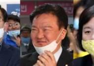 현역 민경욱·이정미 다 꺾었다···신예 정일영 승리 이끈 요인
