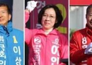 '두번 짐싼' 홍준표, 출구조사 뒤집고 승리···TK 유일 무소속