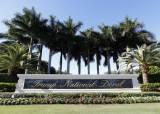 한때 G7 정상회의 장소 후보...직원 560명 일시 해고한 '트럼프 골프장'
