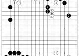 [삼성화재배 AI와 함께하는 바둑 해설] AI의 멋진 행마