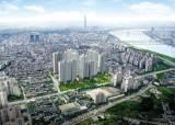 [분양 포커스] 한강 조망 신강남권에 3.3㎡당 1500만원대 '로또 아파트'