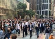 中 코로나 잠잠해지자 다시 홍콩 탄압 ... 민주진영 대규모 시위 예고