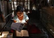 [더오래] 밀림 빈민촌에서 만난 열세살 소녀의 소원