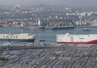 코로나 악몽 결국···4월 수출 27% 급감, 석유제품 53% 줄었다