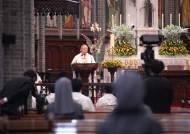 종교계, 두 달만에 성당 미사·사찰 법회 재개 움직임