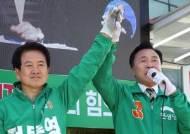 나경원·오세훈 가장 궁금하다···총선 진 스타 정치인 각자도생