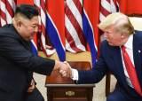 """트럼프, 김정은 위중설에 """"모른다. 모른다…그가 괜찮길 바란다"""""""