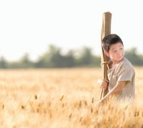 가난한 꼬마 <!HS>김수환<!HE> <!HS>추기경<!HE>, 영화로 만든 이는 불교신자