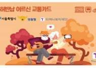 """""""운전면허 반납하면 10만원 교통카드""""…서울시, 1만7685명 지원"""