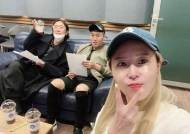 """신지·빽가·김종민, 코요태 완전체 컴백 예고? """"슬슬 시작해보자"""""""
