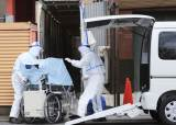 일본 코로나 하루 신규 확진 400명대…<!HS>올림픽<!HE> <!HS>조직<!HE>위 최초 감염