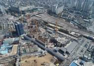 GTX 환승역의 힘…청량리 59㎡ 아파트가 11억5000만원
