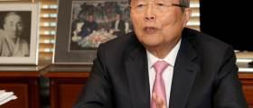 김종인 비대위원장 수락…통합당 연말까지는 이 체제로 갈듯