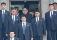 """[단독]""""김정은 경호 호위사령부 코로나 감염···中의료진 파견"""""""