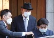 [속보] 전두환, 연희동 자택 출발…광주 법원으로