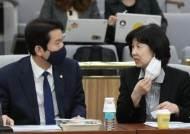 '재산 43억 증가' 양정숙 제명···시민당, 총선전 알고 있었다