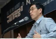 """진중권·이준석 """"오거돈 사건 총선전 터졌어도 통합당은 참패"""""""