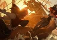 레전드 오브 룬테라, 첫 확장팩 '밀려오는 파도' 29일 출시