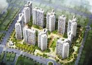 [주택명가] '군산의 강남' 나운동 14년 만에 새 아파트 … 명품 커뮤니티, 공원형 대단지