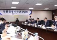 """정부, LCC에 추가지원 검토…""""고용안정 최우선"""""""
